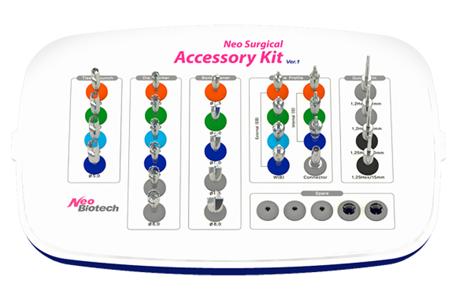 Surgery Accesory kit